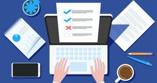 تدبير مراقبة الامتحانات - طرق الغش في الامتحانات - كمبيوتر - الاختبارات الإلكترونية